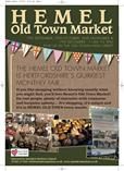 Market Showcase | Hemel Old Town Sunday Market